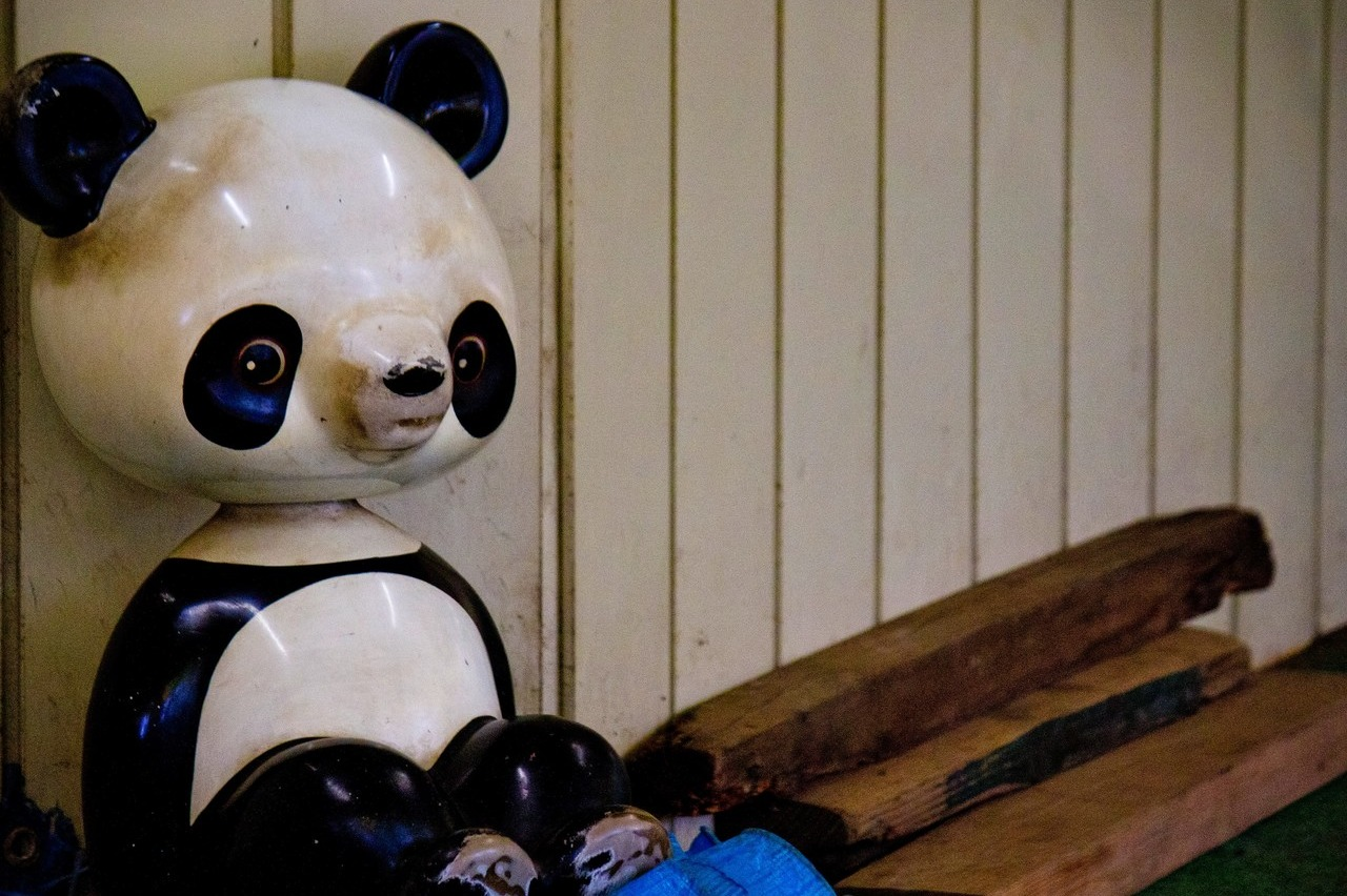 シロでもクロでもない世界で、パンダは笑う】横浜流星の髪型を